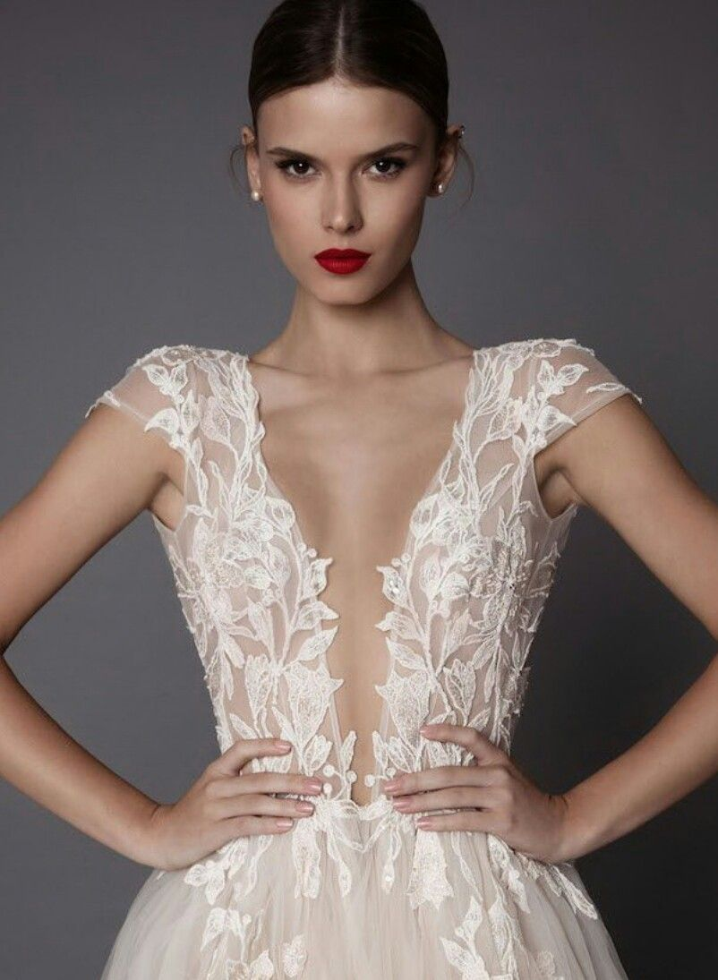 2nd hand wedding dresses  Pin by Valdelice Karneiro on PRA VISTIR  Pinterest