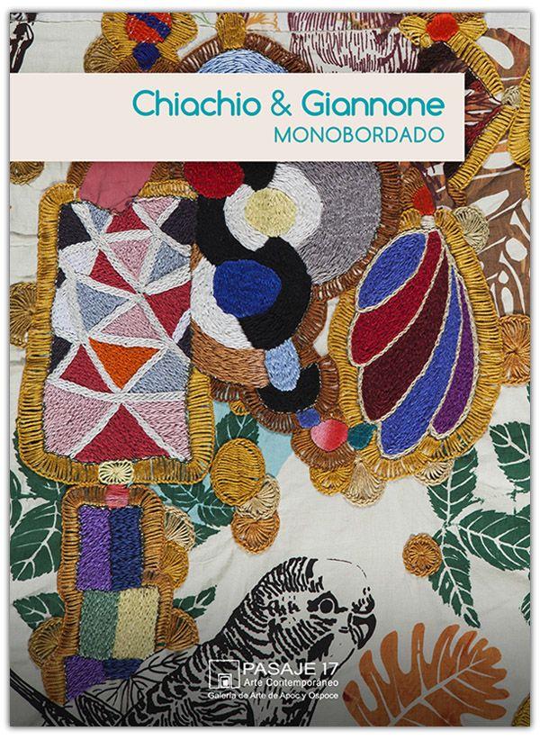 Http X2f X2f Www Chiachiogiannone Com X2f Artes Textiles Arte Arte Contemporaneo