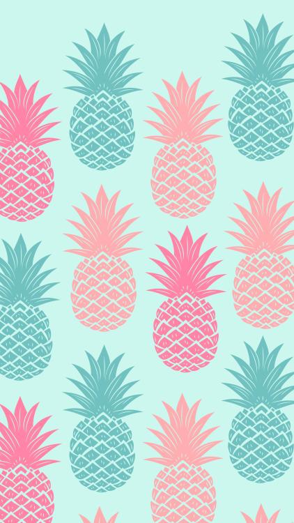Dress Up Your Tech Pineapple Wallpaper Pretty Wallpapers Iphone Wallpaper