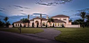 New Construction Houses In Palm Beach Gardens