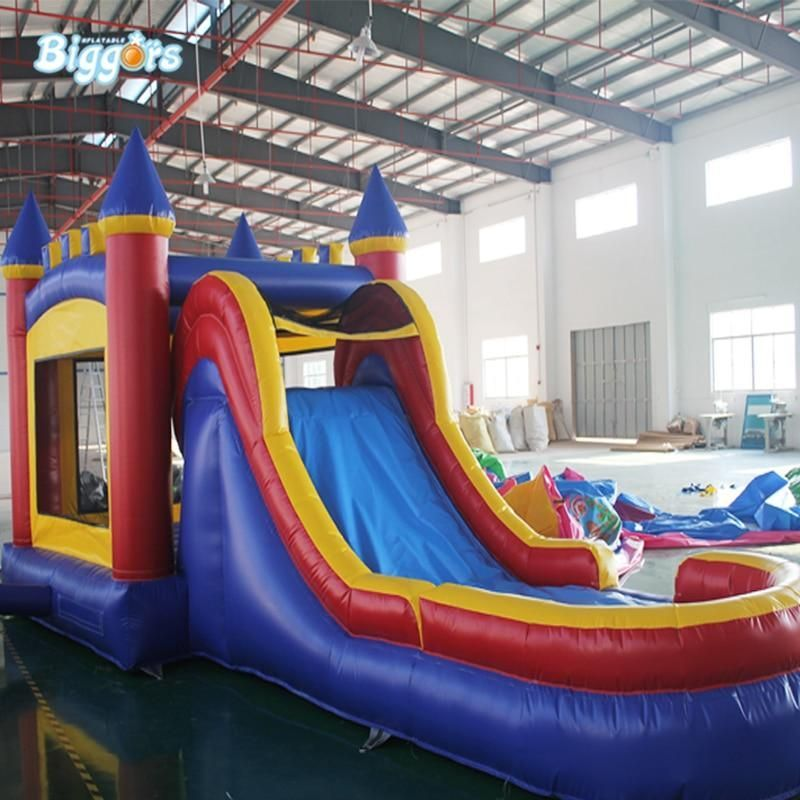 bounce house insurance coverage