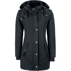 Photo of Black Premium by Emp Parka Winterjacke Black Premium by Empblack Premium by Emp