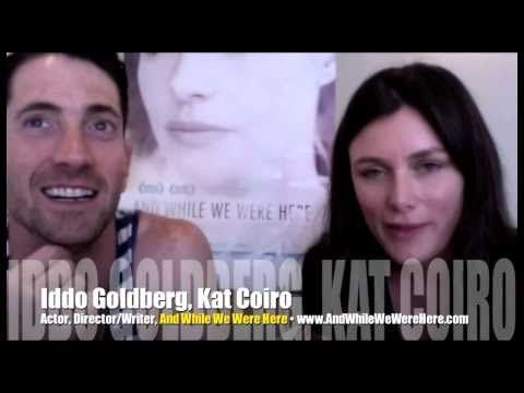 Actress Kate Bosworth is 'Here,' Mr. Media is nowhere near! VIDEO