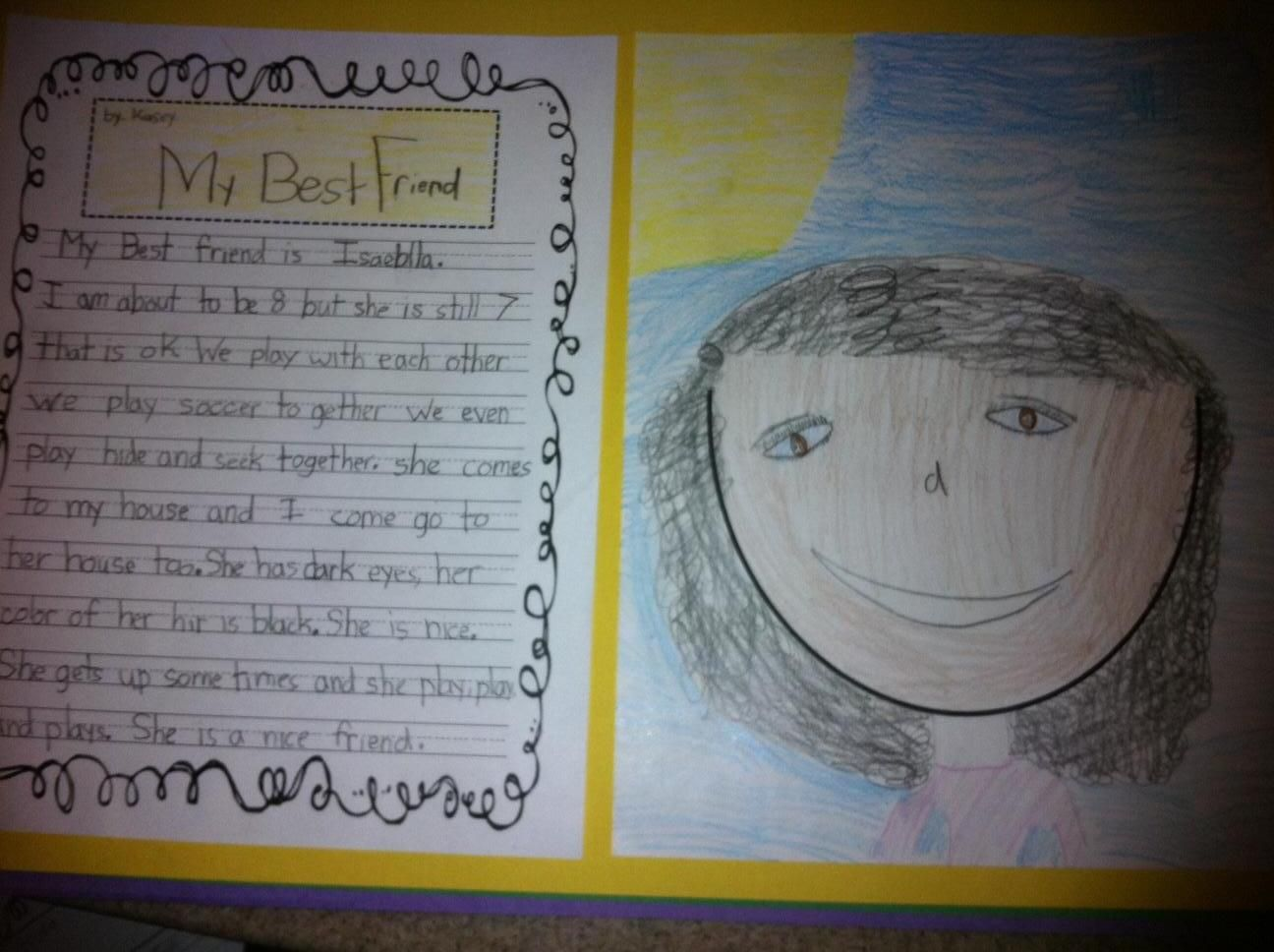Step Into 2nd Grade With Mrs Lemons Personal Narratives Includes Which Amber Brown Books