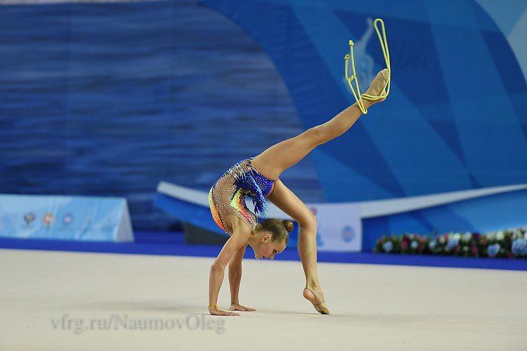 polina shmatko russia junior world cup kazan 2015 rhythmic gymnastics rope pinterest. Black Bedroom Furniture Sets. Home Design Ideas