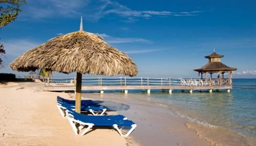 Holiday Inn Jamaique