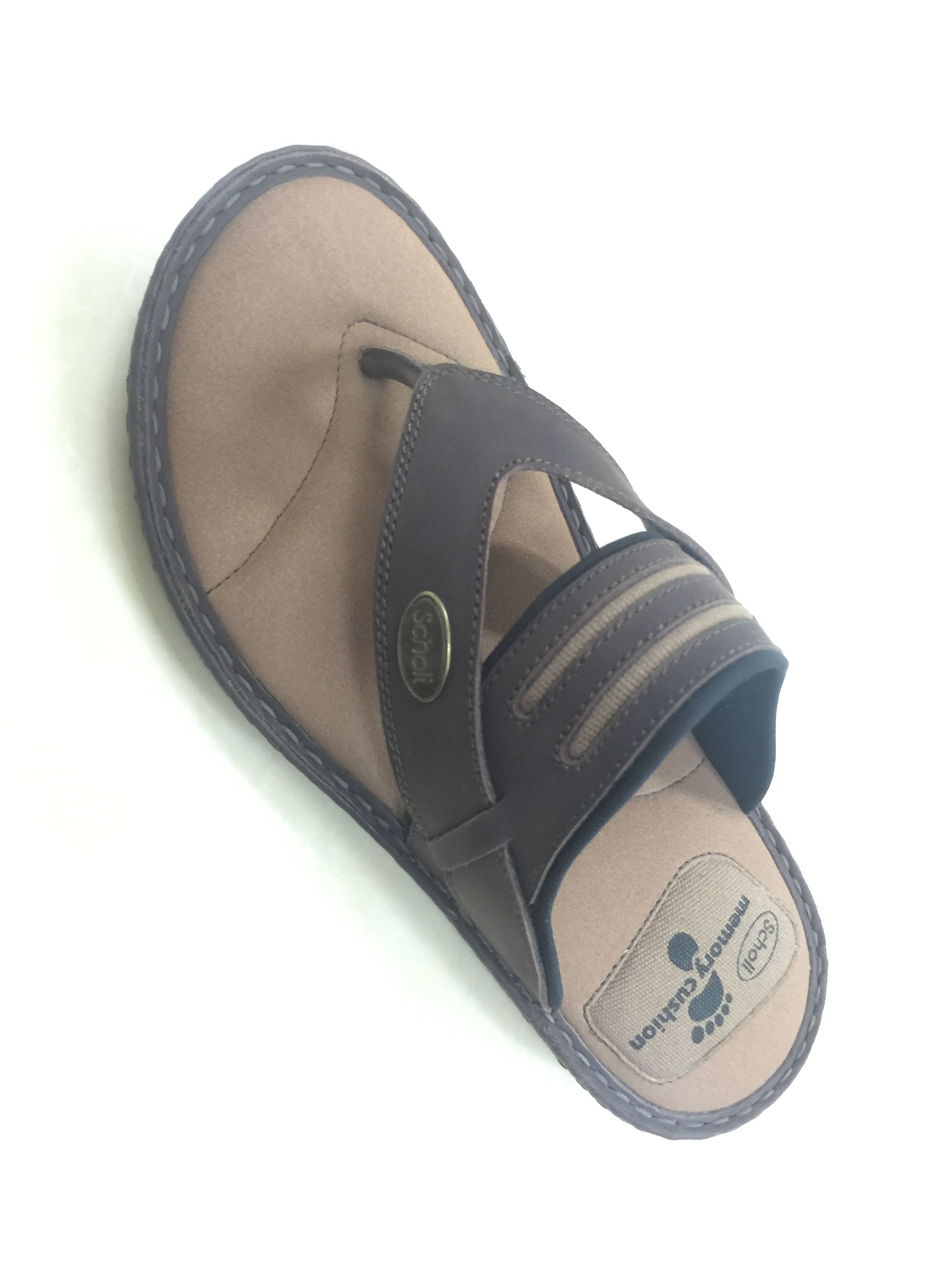 Pin By Calzainnova On Sandal Shoes Mens Leather Slippers Mens Slippers