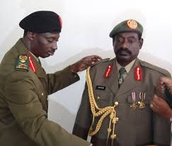 "#POLITICS #Uganda: Everything Gen. Sejusa said has come to pass and then some   ""Probe assasination claims says Tinyefuza"" Gen. Tinyefuza writes to ISO boss calling for investigations into reports that top military officers including the Presidents brother Gen. Salim Saleh had hatched a plot to eliminate senior government officials opposed to the Muhoozi Project. TUESDAY MAY 7 2013 ======== A senior member of the security forces has asked Internal Security Organisation (ISO) to investigate…"