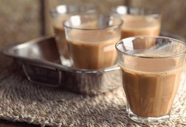 طريقة عمل شاي كرك الاصلي طريقة Recipe Food Food Quality Chai Tea