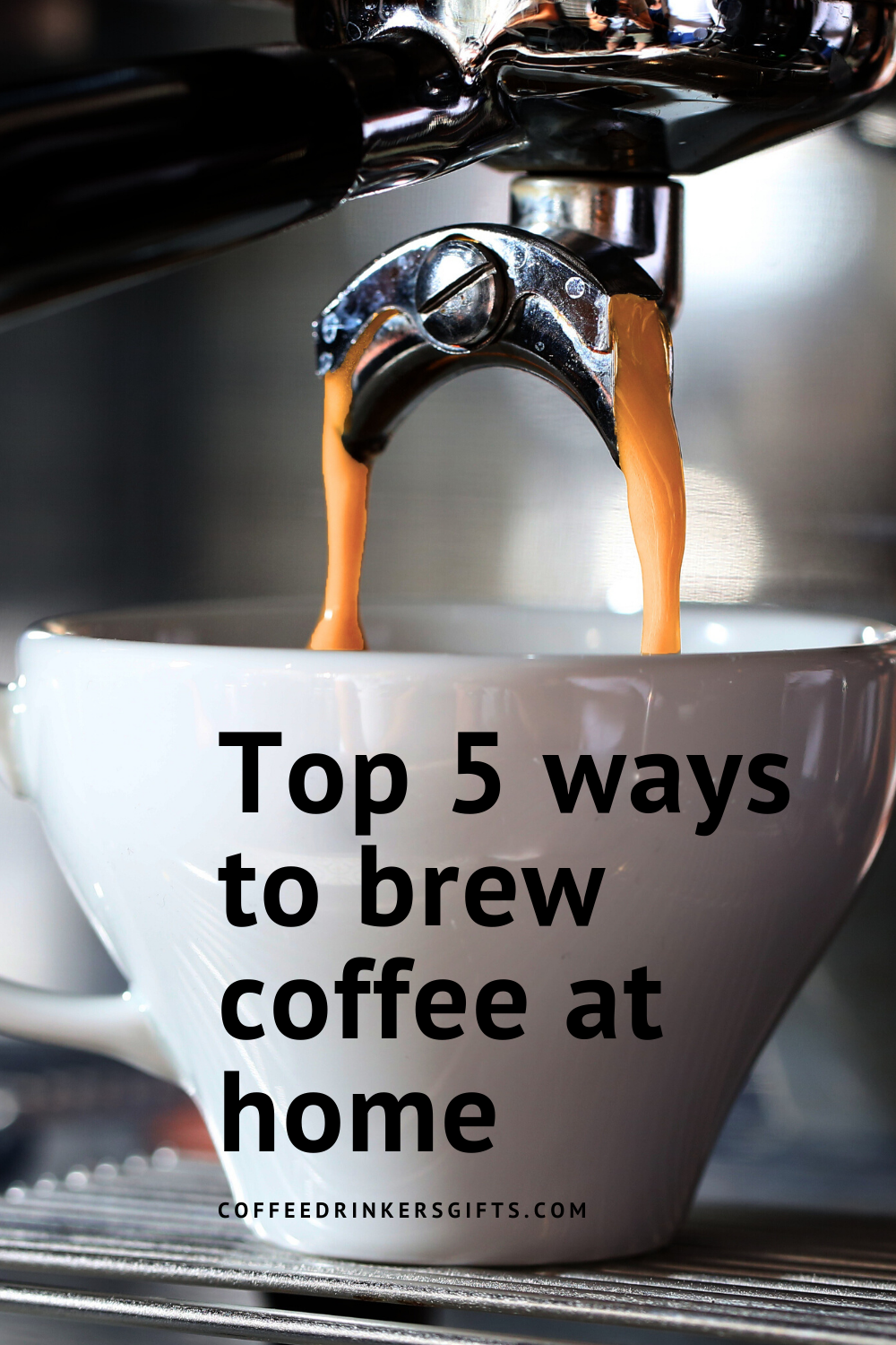 Best Coffee Maker for Your Need? in 2020 Coffee drinkers