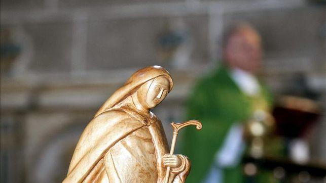 Teresa de Jesús, protagonista en el Día del Turismo de Castilla y León