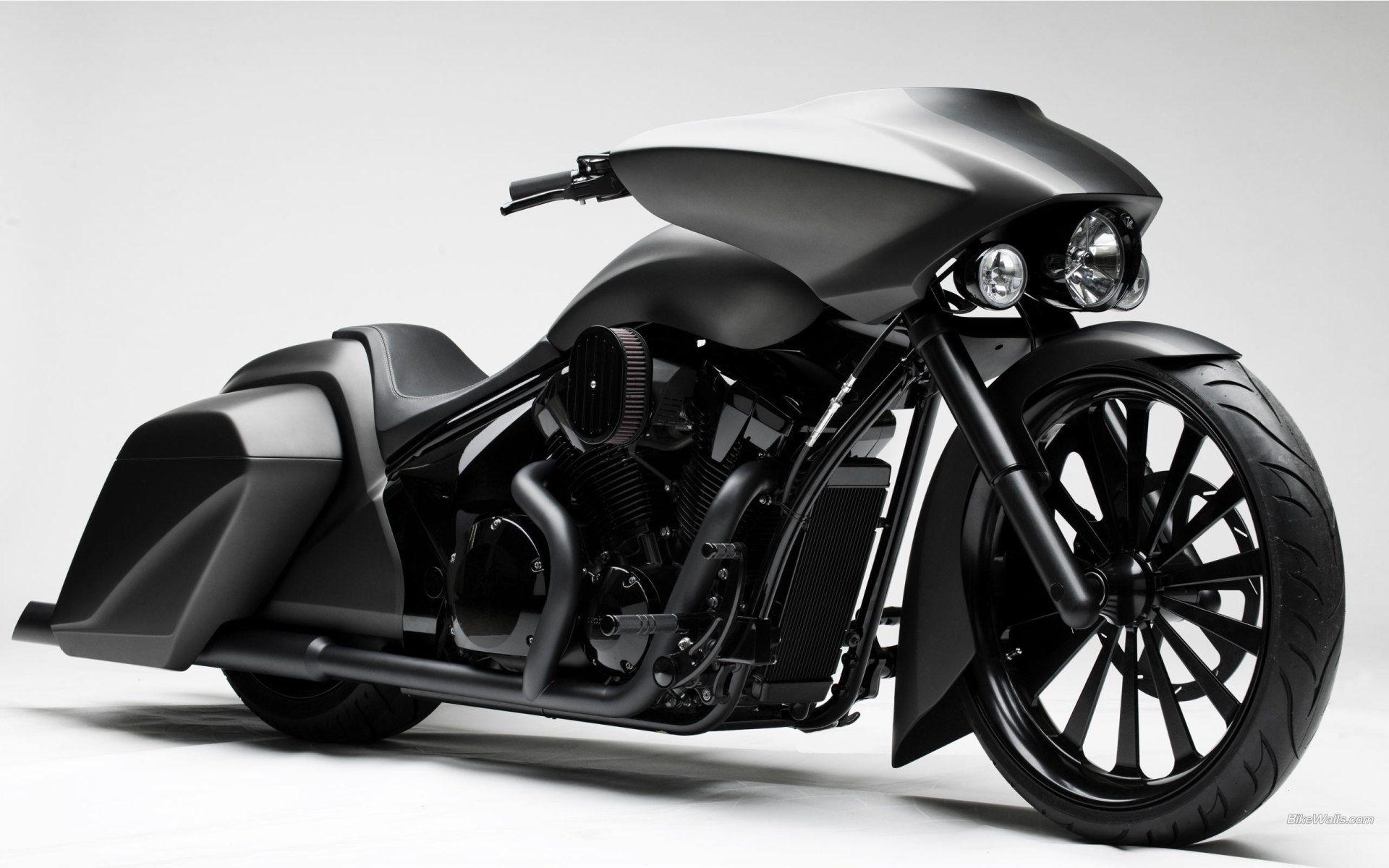 Harley Davidson Sportster Custom Wallpaper: Desktop HD Wallpaper ...
