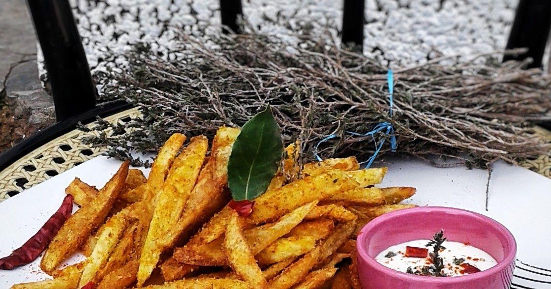 بطاطا مقلية متبلة في الفرن Food Vegetables Carrots