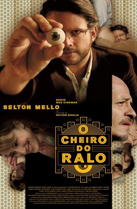 Filmes Favoritos O Cheiro Do Ralo Cartaz De Filme Filmes