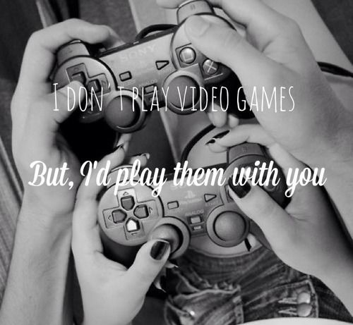 Cute Love Video Game Google Search Relationship Goals Gamer Couple Couple Goals