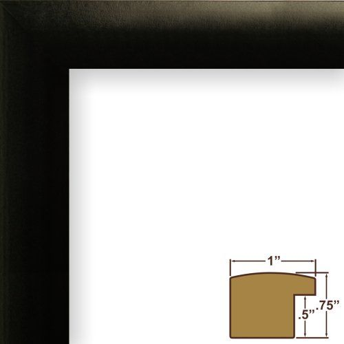 Craig Frames 15x22-Inch Picture Frame | No longer wishing...It\'s ...