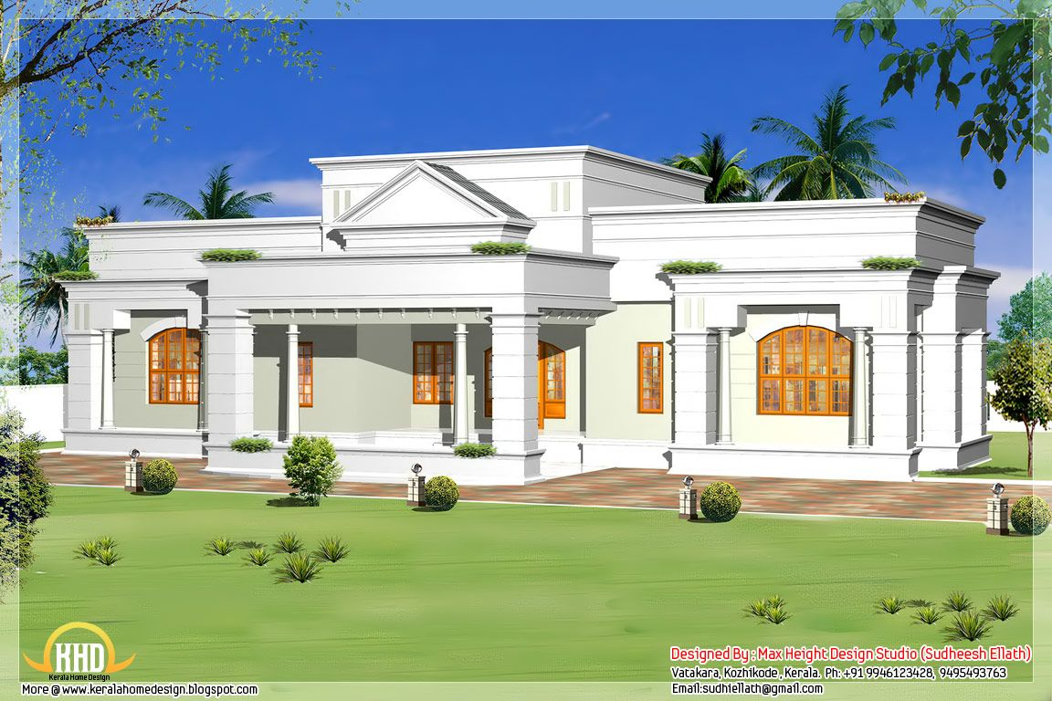 Single Storey Mansions Google Search Single Floor House Design House Plans With Photos Modern House Philippines