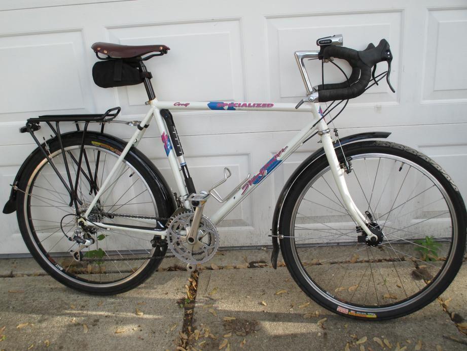 Trek Vs Specialized Mountain Bike