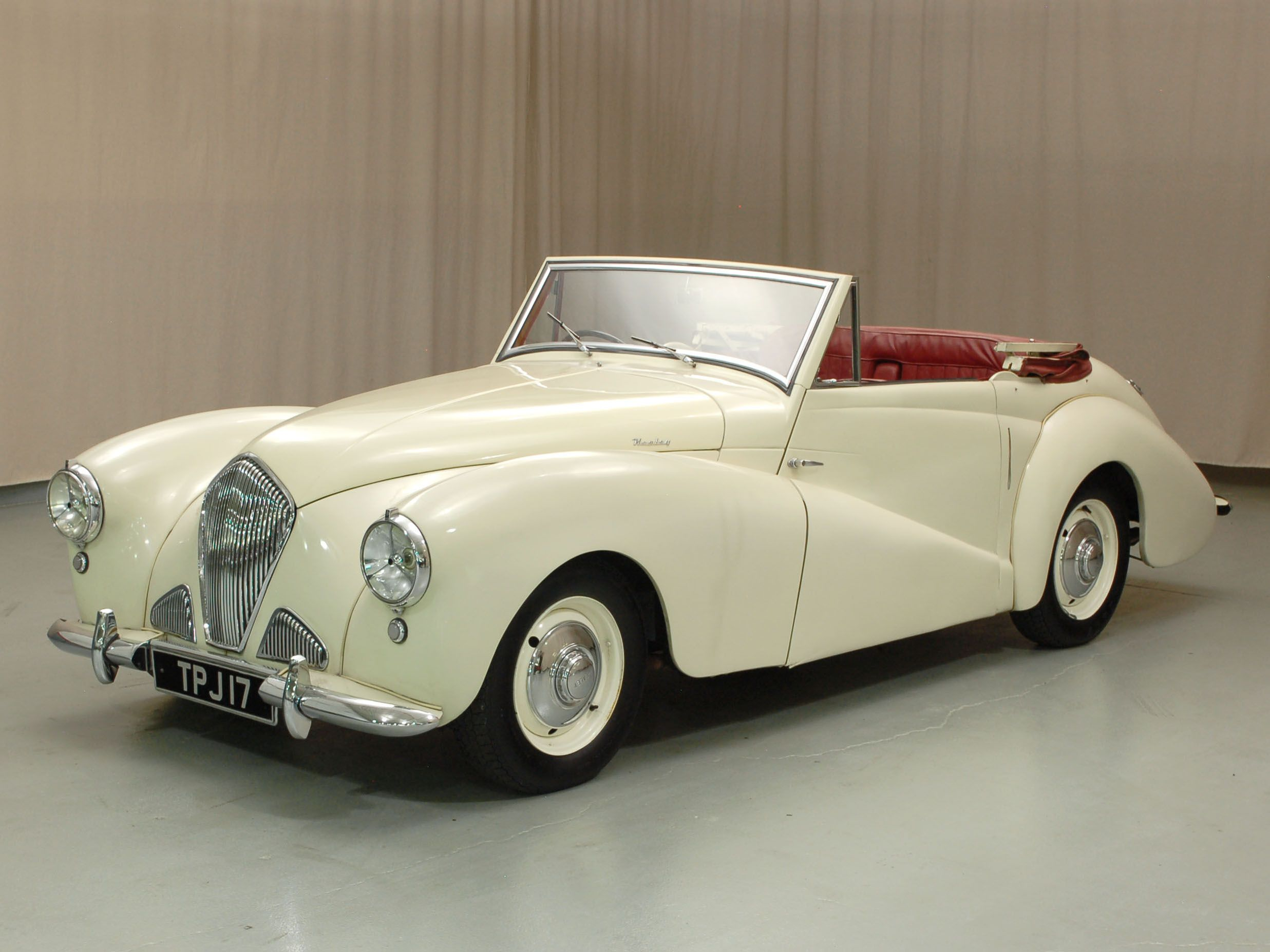 Other Makes Healey Abbott   Austin healey, Cars and Sports cars