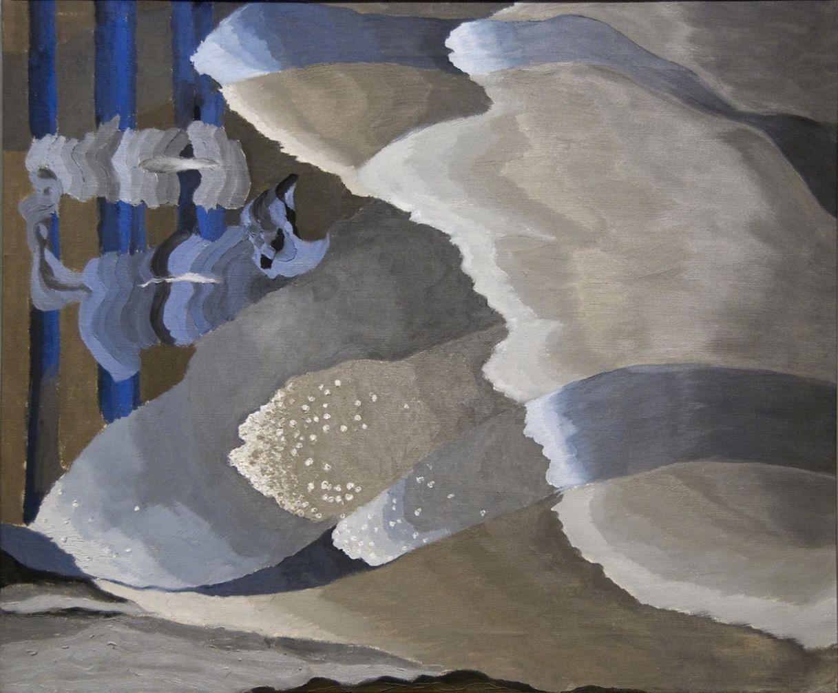 Arthur Dove(USA) アーサー・ダヴ(米) | Arthur dove, Art, Vintage ...