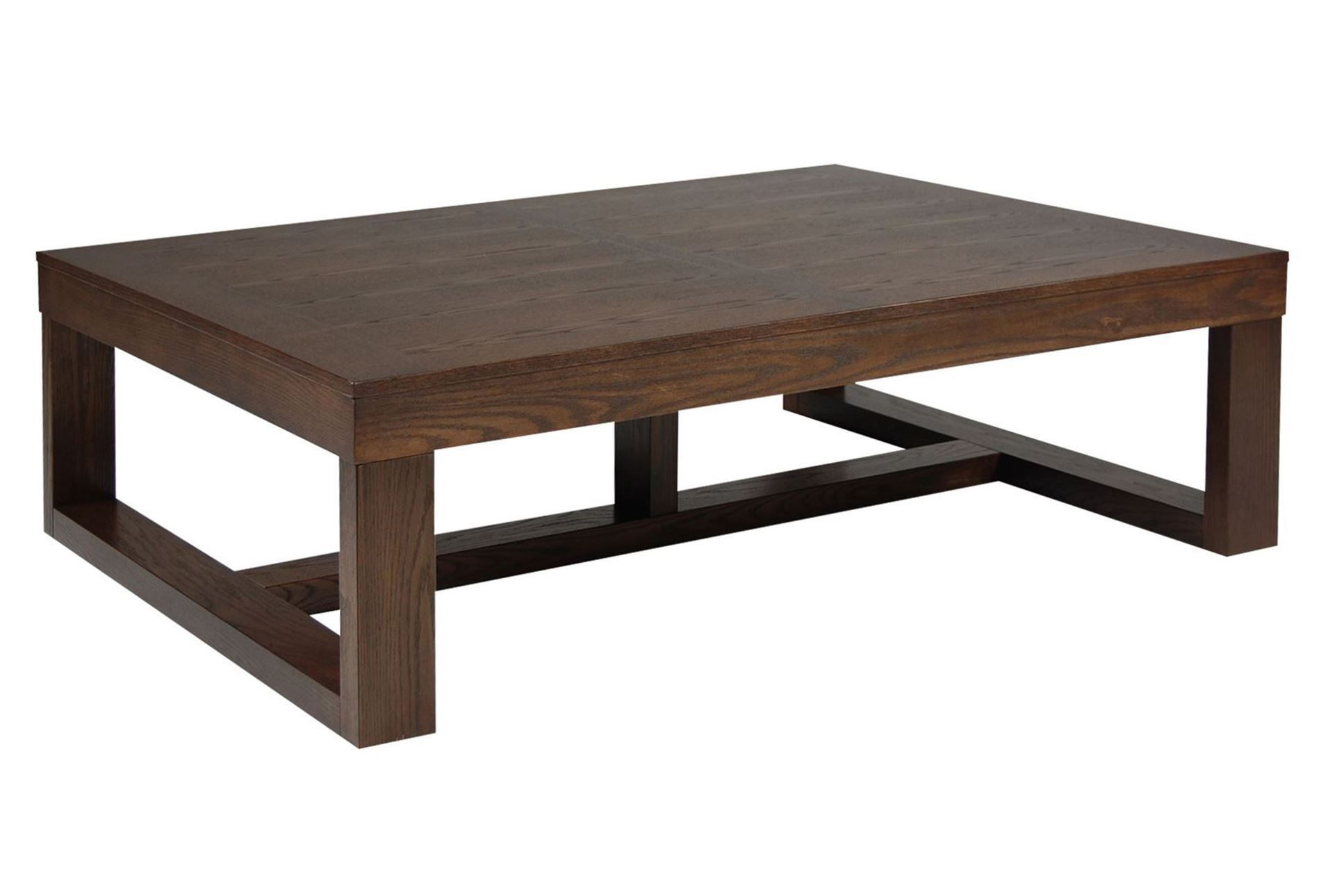 Watson Rectangle Cocktail Table Coffee Table Living Table Coffee Table Wood [ 1288 x 1911 Pixel ]