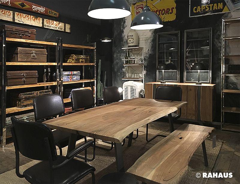 Hello Again Tisch Table Stuhl Chair Freischwinger Lamp Leuchte Regal Holz Metall Wood Furniture Mobel Buroraumgestaltung Innenarchitektur Heimburo
