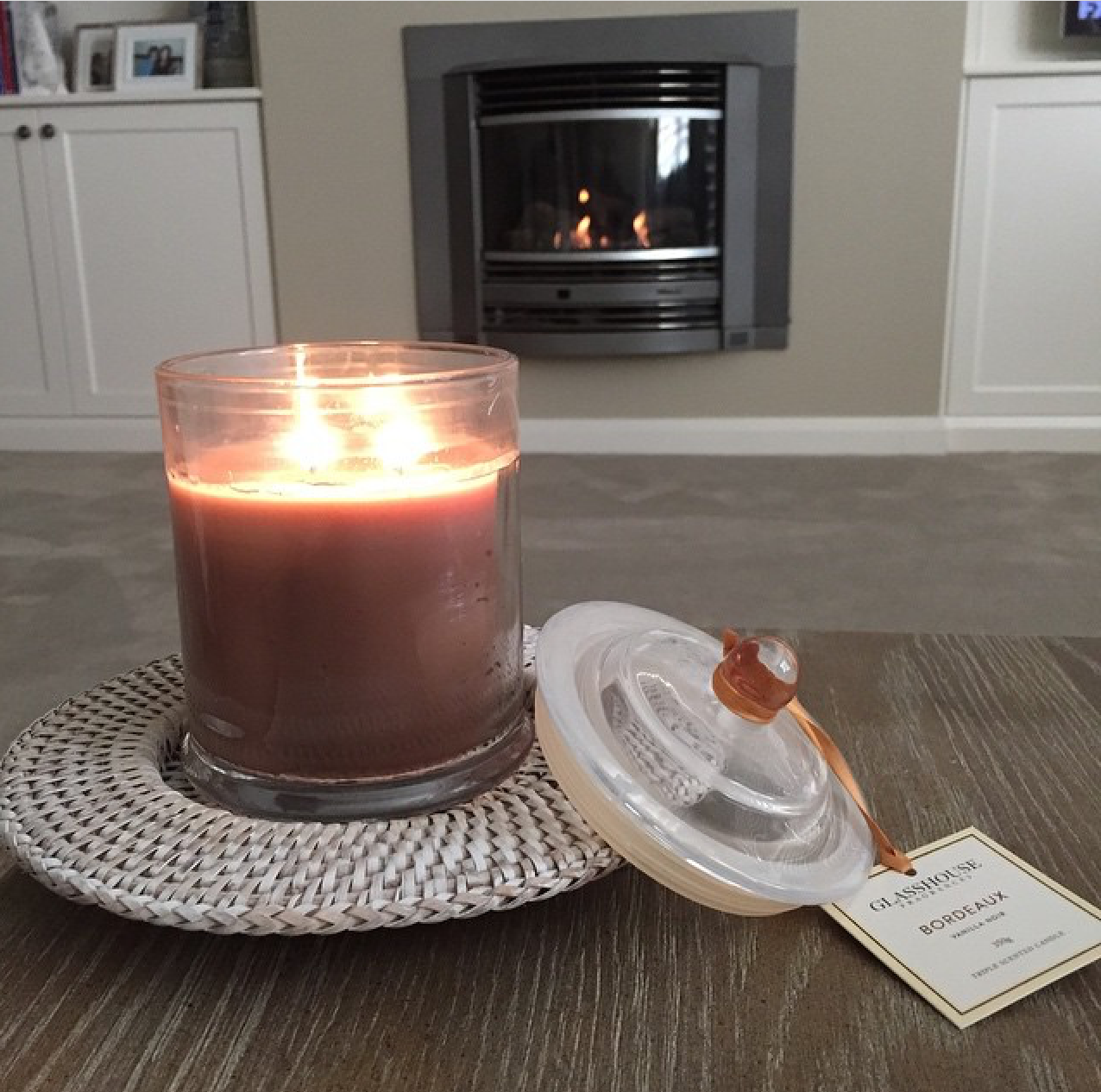Take Your Cues From RG Imports Stockist Brentwood Interiors And Team Your  Candles With Our Rattan