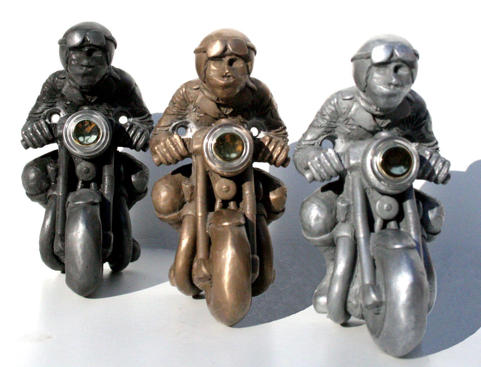 Motorcycle Doorbell Doorbells And Knockers Pinterest