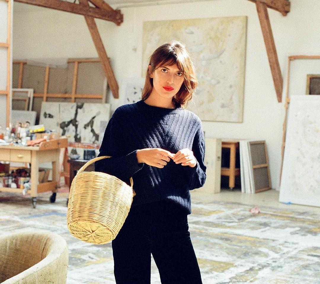 Französischer Modedesigner