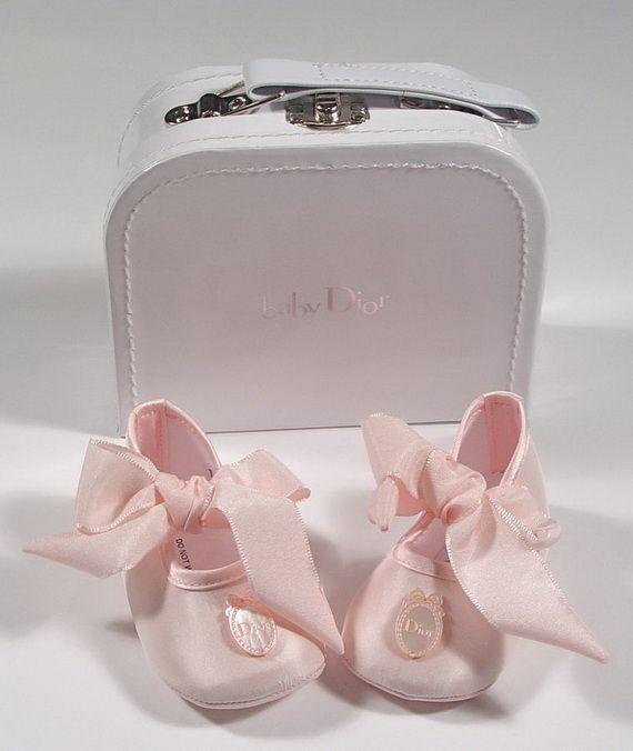 2df0b5a058f Baby Dior Shoes! Style Bébé