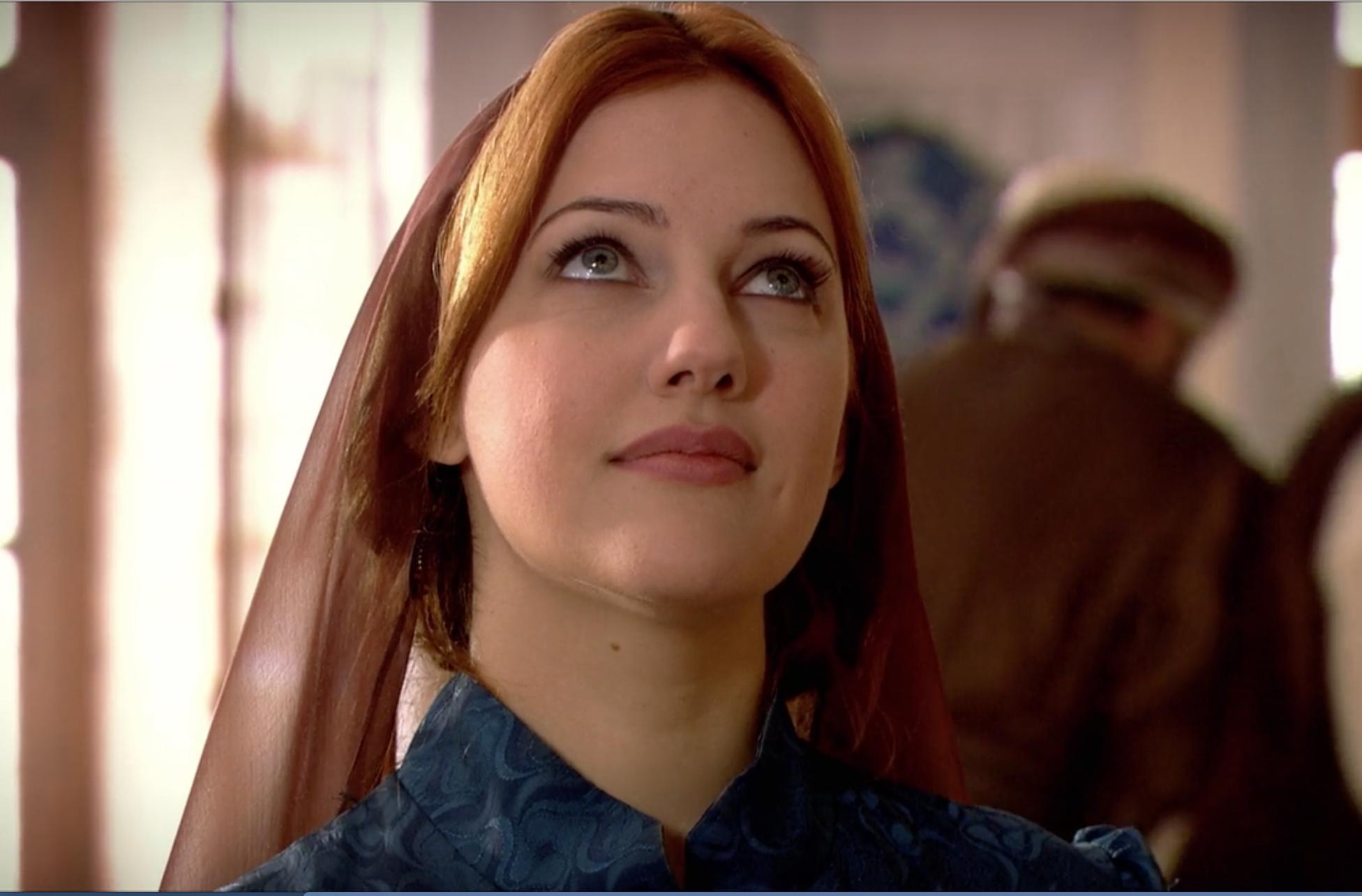 "Hürrem Sultan ""Good and Bad News"" Season 1, Episode 16"