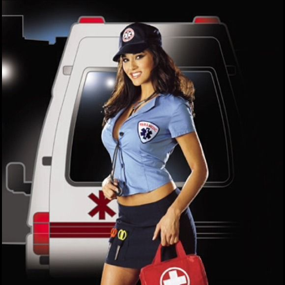 Tell naked sexy women emt regret, but