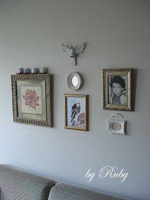 Decoration - Mural - fotogafias - wall - decor -