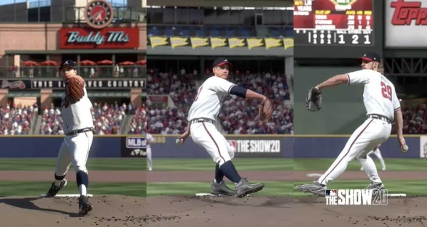 Mlb The Show 20 Hitting Changes Perfect Perfect Pci Customizable Pci And More Sports Gamers Online In 2020 Mlb The Show Mlb Sports
