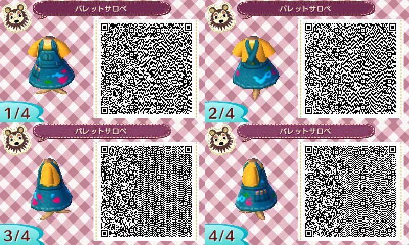 Kleider Qr Codes Animal Crossing New Horizons Qr Codes Animal Crossing Qr Codes Animals Animal Crossing Memes
