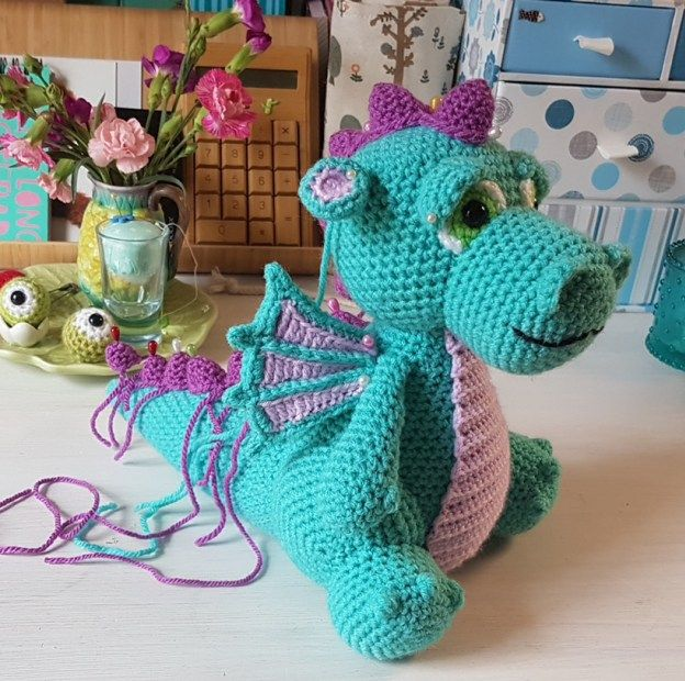 Original Amigurumi Crochet Patterns | Amigurumi | Pinterest ...