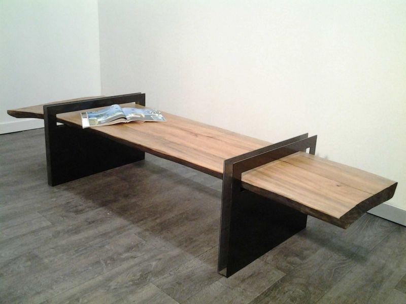 elyte design mobilier bois naturel meubles pinterest father father and tables. Black Bedroom Furniture Sets. Home Design Ideas