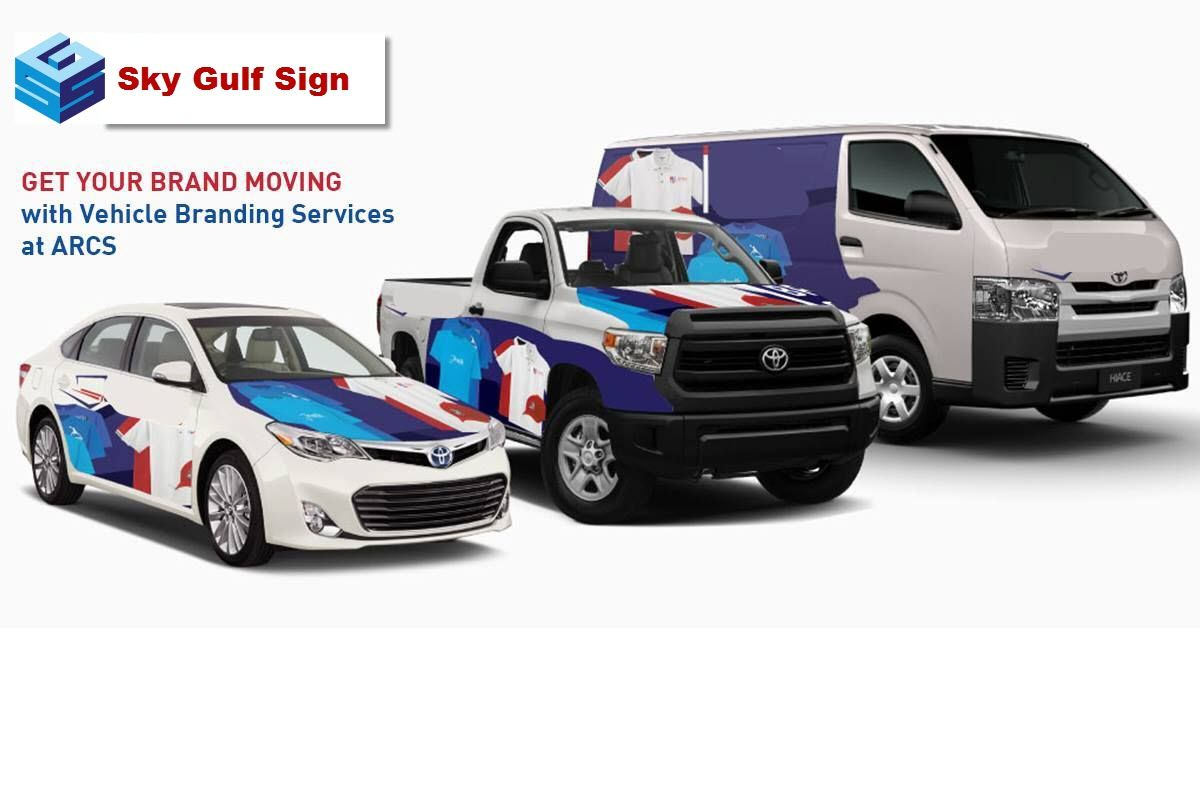 Vehicle Branding Car Stickers Bus Wrapping Vehicle Advertisement In Dubai Car Brands Car Stickers Vinyl Wrap Car [ 2593 x 4607 Pixel ]