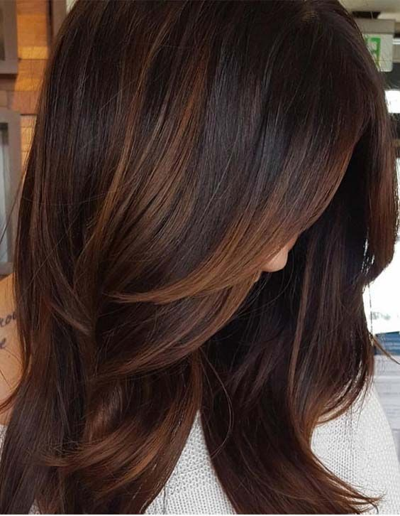 36 Natural Balayage Ombre Haircuts For Women 2018 Hair Color Ideas