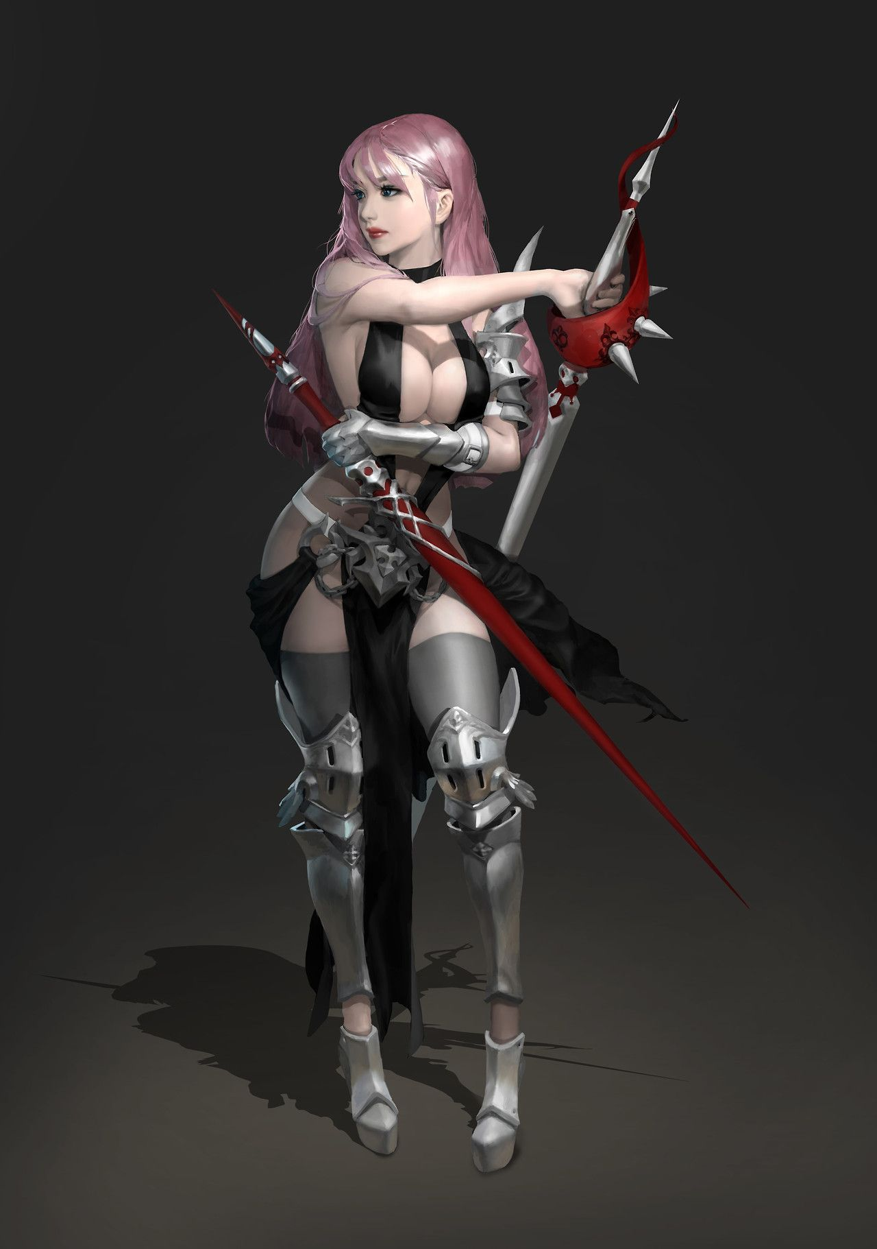Erotic fantasy armor pics 614