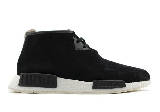 Sí misma Fuera Parcialmente  Would You Pick Up This adidas NMD Mid Suede Sample • KicksOnFire.com |  Adidas, Adidas nmd, Adidas nmd runner
