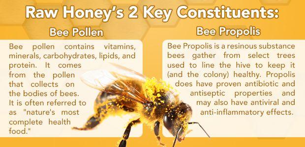 Raw Honey Benefits How To Choose Raw Honey Raw Honey Benefits Honey Benefits Bee Propolis