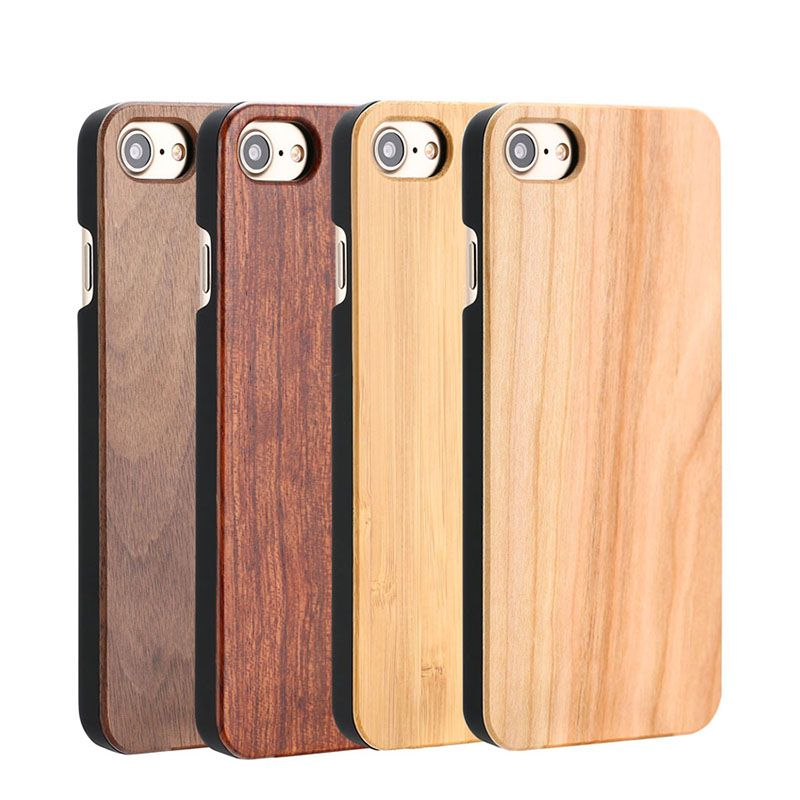 Real Wood & Natural Bamboo Case | Iphone, Bambù, Iphone 5s