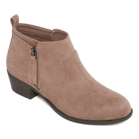 96588d754270f Buy City Streets Howie Womens Bootie at JCPenney.com today and enjoy great  savings.