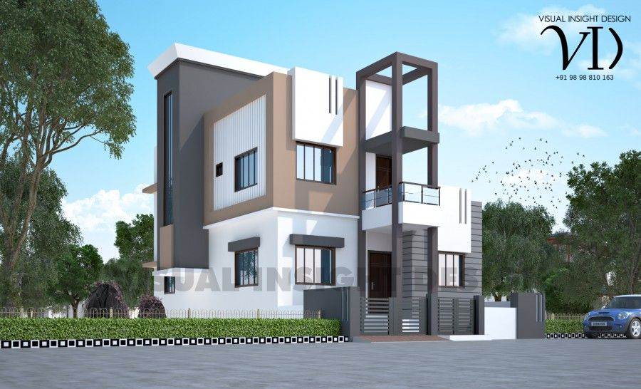1291 sq ft Two Story Beautiful Home