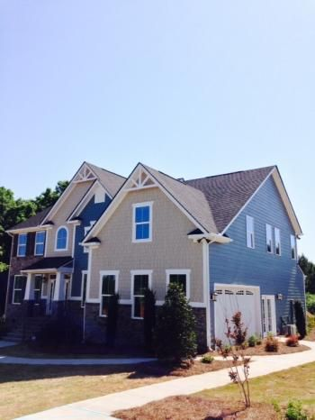 Build Your Dream Home At Greystone In Easley Sc Build Your Dream Home Dream House House Styles