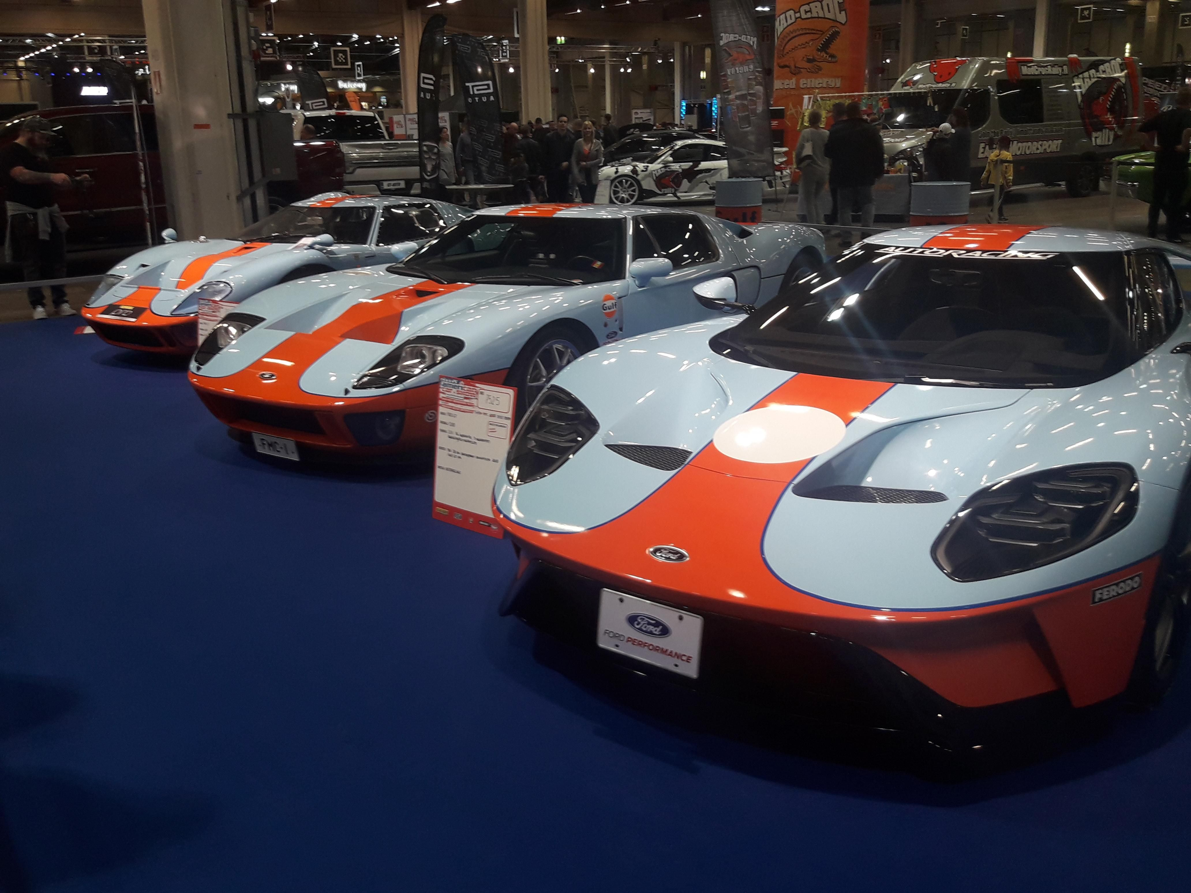 15+ Ford gt generations Free