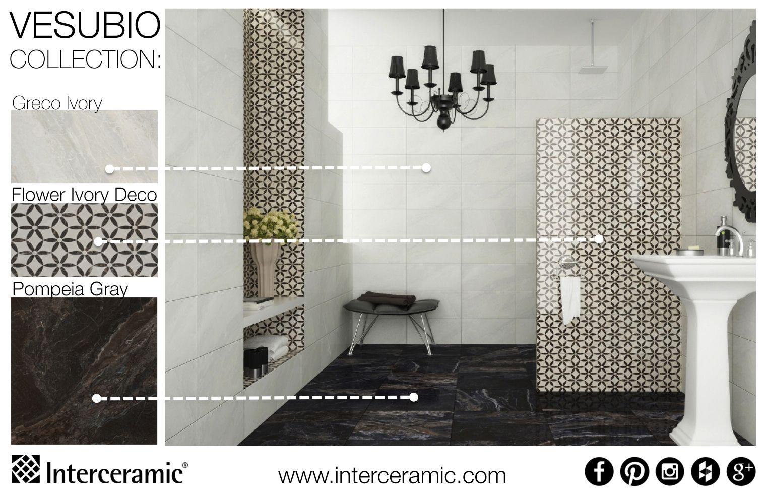 Interceramic Usa Wall And Floor Tiles Natural Stone Tile Glass Mosaic