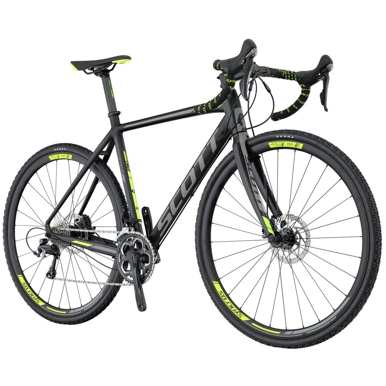 Scott Speedster 10 Disc 2020 Scott Speedster Bike Bicycle