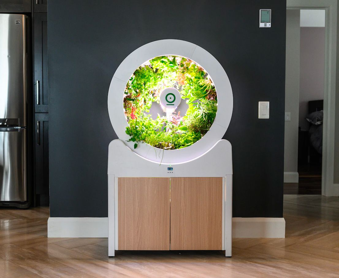 OGarden Makes Growing Your Own Easier Than Ever